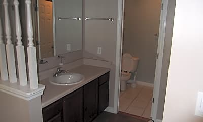 Bathroom, Sharpsburg Rd., 2
