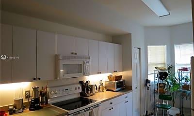 Kitchen, 8920 NE 8th Ave 1003, 1
