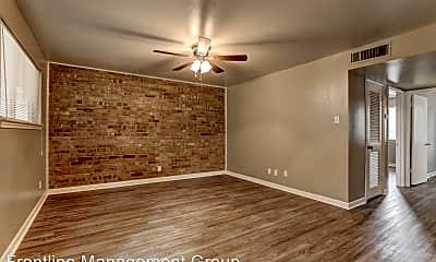 Bedroom, 3603 W Congress St, 1