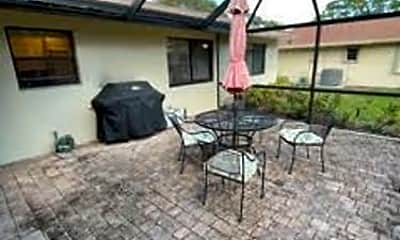 Patio / Deck, 2372 NW 8th St, 2