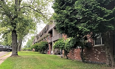 Colonial Hill Apartments, 0