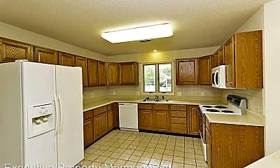 Kitchen, 1317 Copper Dr, 1