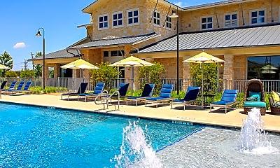 Pool, Estates of Richardson, 0