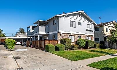 Building, 519 Northlake Dr, 1