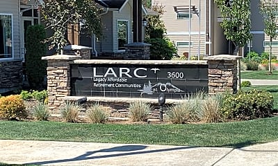 Larc At Olympia, 1