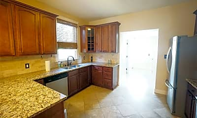 Kitchen, 3145 N Gaylord St, 2