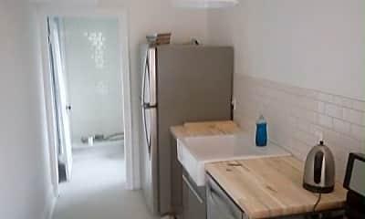 Kitchen, 2 Clark Pl, 1
