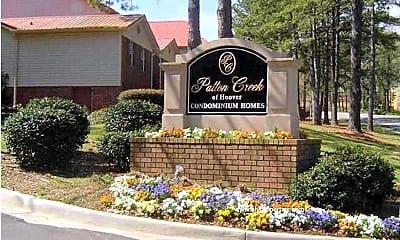 Community Signage, 502 Patton Chapel Way 502, 0