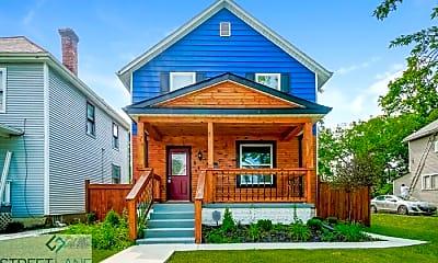 Building, 963 Lockbourne Rd, 0