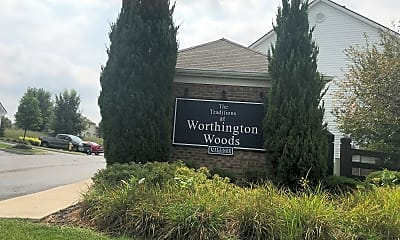 Traditions At Worthington Woods, 1