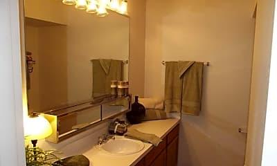Bathroom, Deerfield Estates, 2