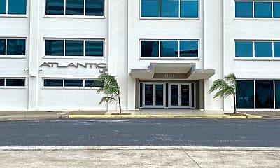 Building, 901 N UPPER BROADWAY ST., UNIT 704 ATLANTIC LOFTS, 0