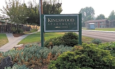 KINGSWOOD APTS, 1