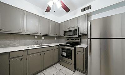 Kitchen, 123 Maison Pl NW, 1
