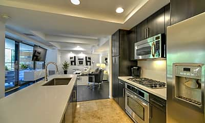 Kitchen, 7151 E Rancho Vista Dr 3010, 0