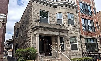 Building, 950 N Leavitt St, 0