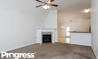 Living Room, 7086 Crape Myrtle Dr, 1
