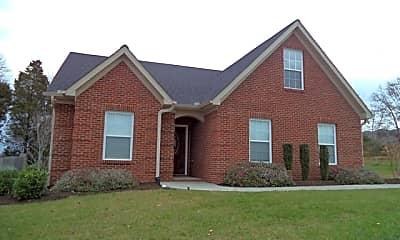 Building, 1750 Bonnie Roach Lane, 0