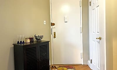 Bedroom, 553 Undercliff Ave 16, 2