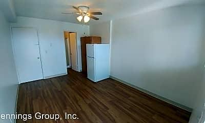 Bedroom, 738 E 16th Ave, 1
