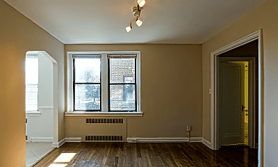 Bedroom, 2325 15th St NW, 2