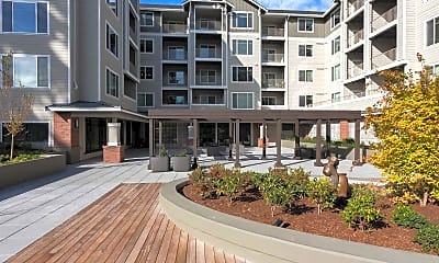 Arbor Village Apartments, 0