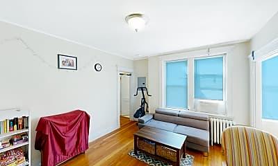 Bedroom, 33 Walbridge Street, Unit 15, 2