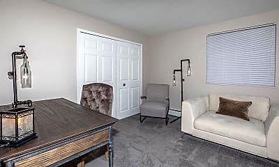 Living Room, 6900 Lofts, 2