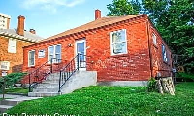 Building, 1110 Hamilton Way, 1