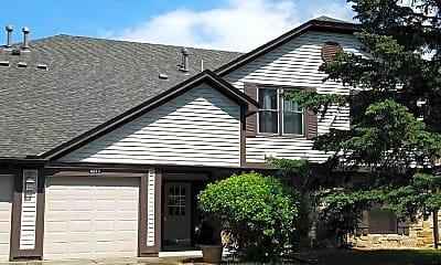 Building, 6973 Langford Dr, 2