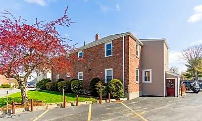 Building, 30 Barnes St, 2