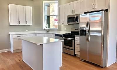 Kitchen, 1710 S Ashland Ave 3, 1