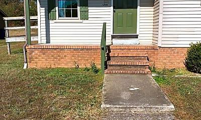 Building, 1419 Hillwood Dr, 0