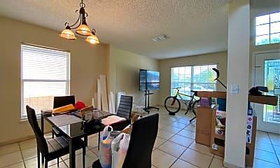 Dining Room, 4417 Waterside Pointe Cir, 1