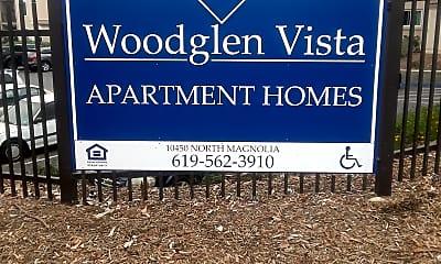 Woodglen Vista, 1