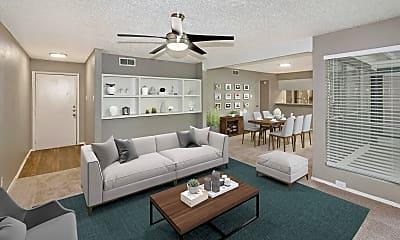 Woodcreek Apartments, 0