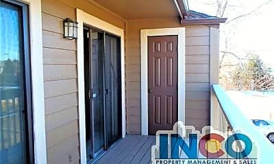 Patio / Deck, 10323 E Peakview Ave, 0