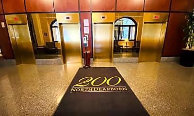 200 N Dearborn St 2003, 1