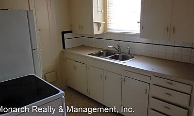 Kitchen, 814 Rutherford St, 2