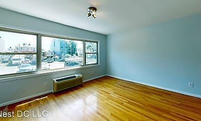 Living Room, 610 Longfellow St NW, 0
