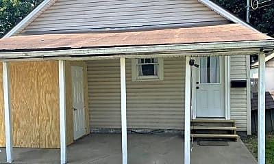 Building, 518 E 6th St, 0