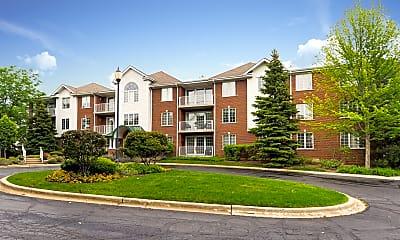 Building, 543 N Hough St 102, 1