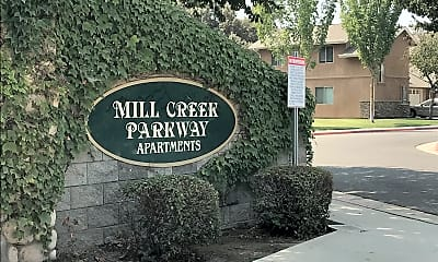 Millcreek Parkway Apts, 1