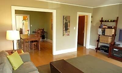 Living Room, 337 18th Ave E, 0