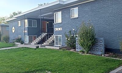 Building, 175 E Helm Ave, 0