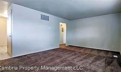 Living Room, 779 E 2700 S, 1