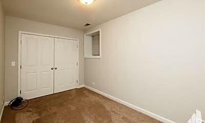 Bedroom, 2049 N Sheffield Ave, 2
