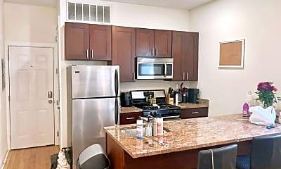 Kitchen, 927 N 19th St, 2