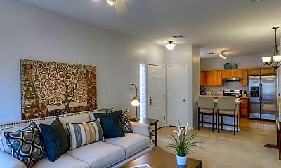 Living Room, 525 N Miller Rd 104, 0