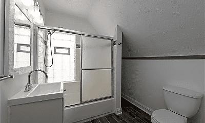 Bedroom, 3306 E Overlook Rd, 1